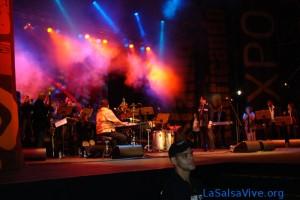 Il concerto di Richie Ray e Bobby Cruz