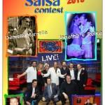 La Charanga al Bologna salsa contest