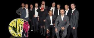 La Charanga Moderna al Bologna Salsa Festival