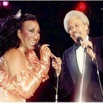 Celia Cruz y Johnny Pacheco