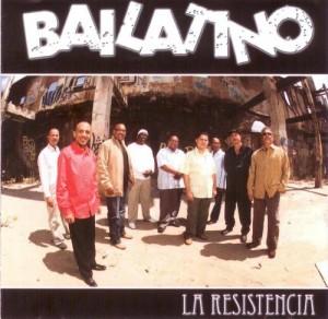 Bailatino - La Resistencia (2008)