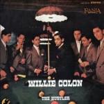 Willie Colon, The Hustler, eso se baila asi