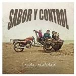 La copertina del disco Cruda Realidad di Sabor y Control