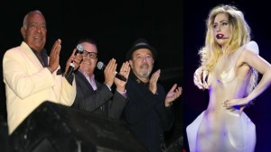 Fania All Stars Lady Gaga