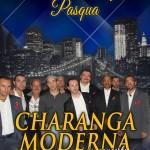 La Charanga Moderna all'Adelayde - domenica 20 aprile 2014