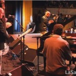Ray Perez, Teo Hernandez e i Los Dementes de Italia, al Salsafestival 2015 di Zurigo