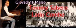 Tommy Salsero Latin Combo