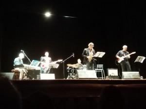 Foto concerto 1 Eumir Deodato
